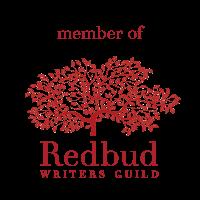 Member of Redbud Writers Guild