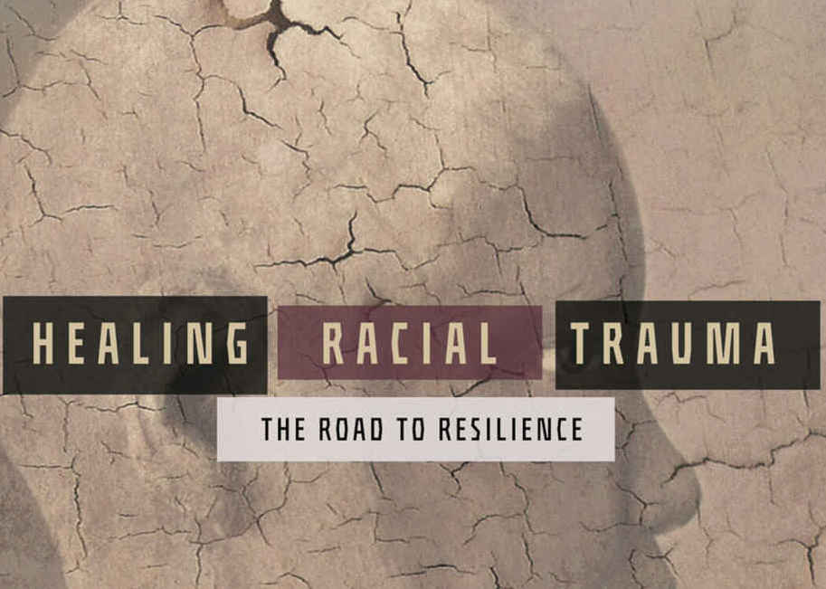 Review of Healing Racial Trauma