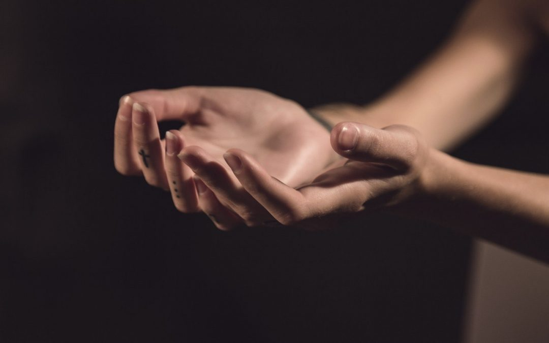 A Diamond in the Rough: The Transforming Power of Vulnerability