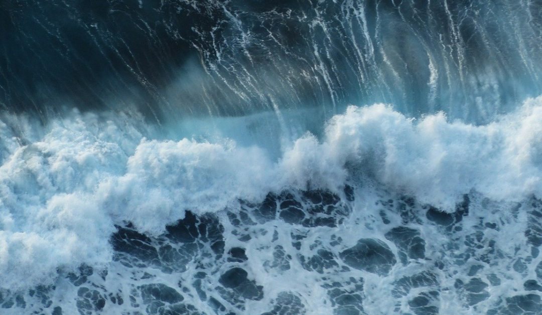Deep Diving in the Waves of Grief