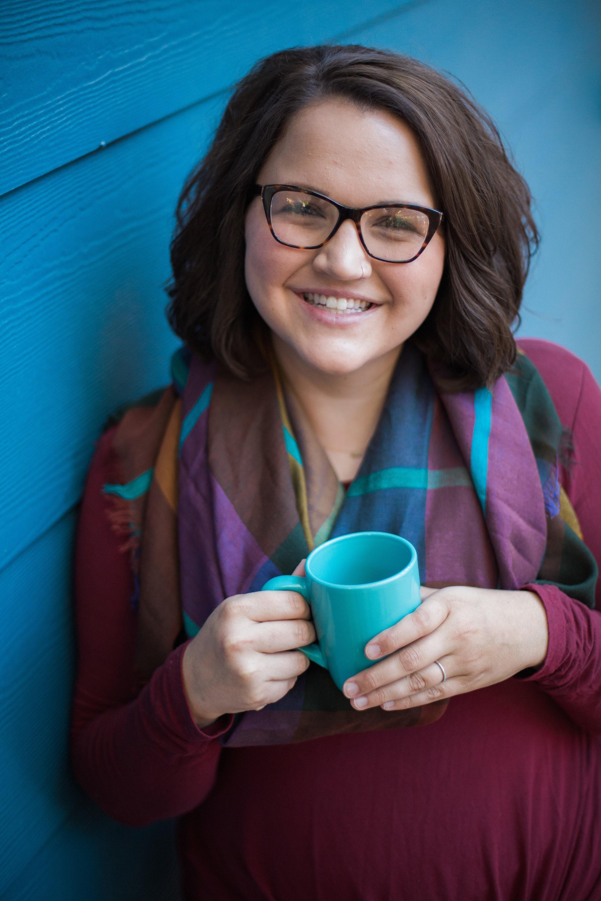 Glasses Abby elizabeth winters