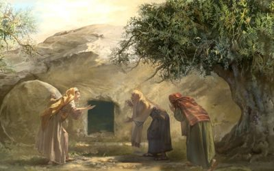 The Women and the Resurrection