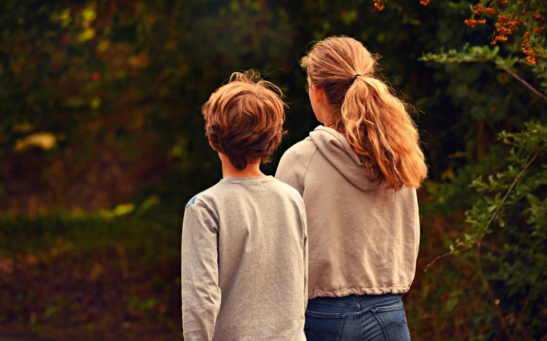 The Surprising Gift of Divorce