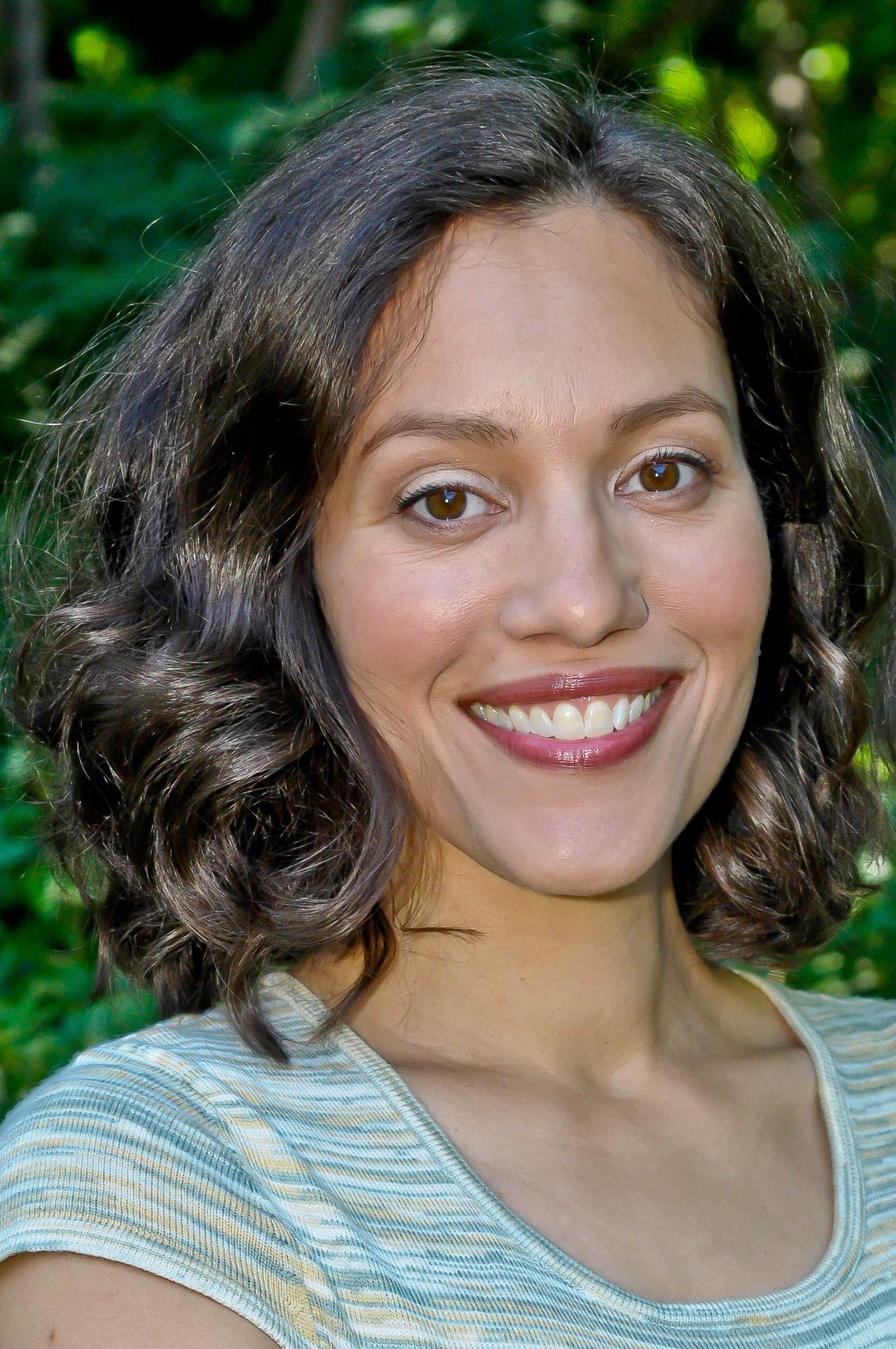 Jessica Galan
