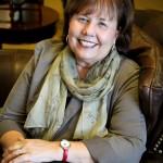 Judy Douglass