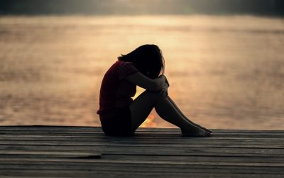 Where Is God When I Hurt?
