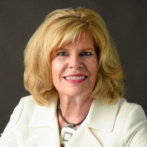 Maggie W. Rowe
