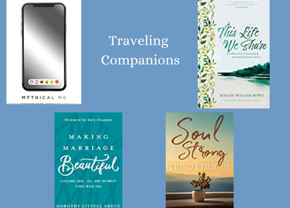 Women Authors as Traveling Companions