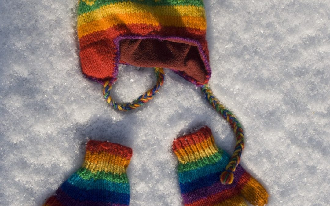 Decrypting Kindness with Mittens and a Hat