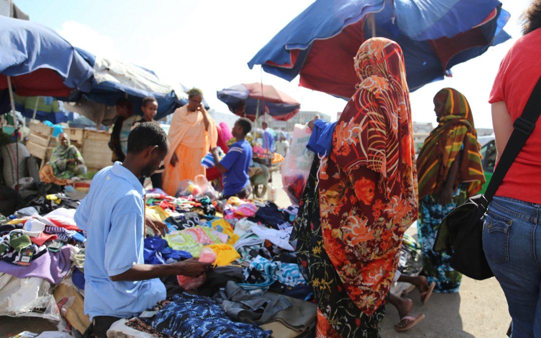 A Widow's Generous Poverty