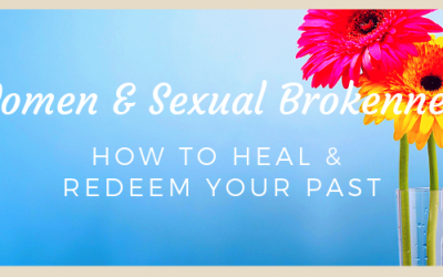 Healing from Sexual Brokenness