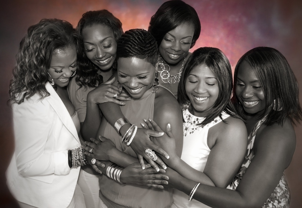 From Twisted to True: How the Gospel Transforms Sisterhood