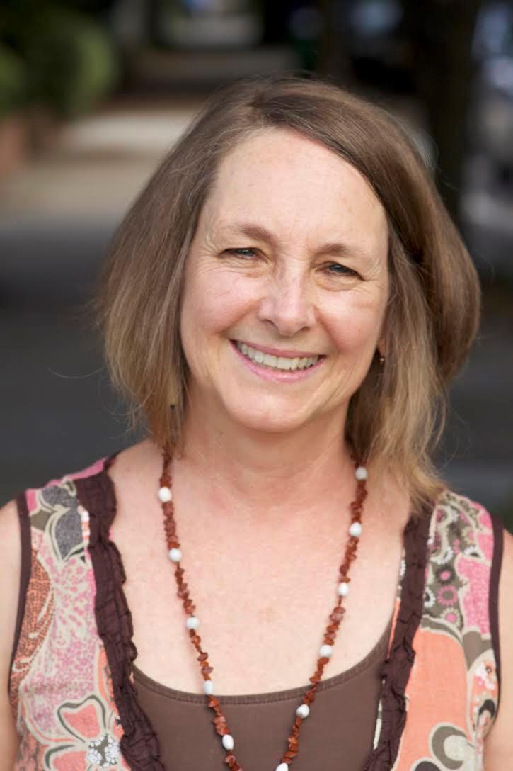 Linda MacKillop