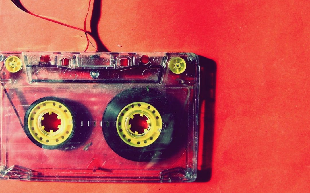 A Cassette Tape Gave Me the Sex Talk