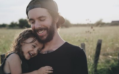 From Desperate to Daughter: A Father Who Calls Us into Relationship